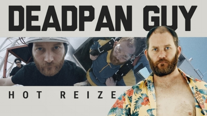 Reize_deadpan_guy
