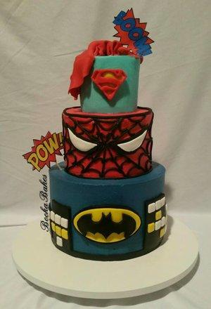 custom celebration cakes non sculpted booka bakes