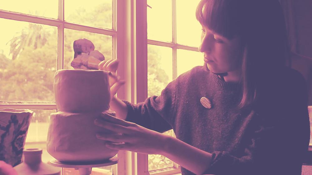 SPOTLIGHT: MADELEINE THORNTON-SMITH