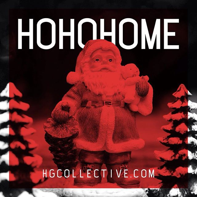 Christmas is just around the corner so we are offering 20% Off all Australian and international orders. Simply use the offer code: HOHOHOME at checkout. Offer ends 24/12/16 hgcollective.com Twitter: hg_collective Facebook: /hgcollective  Instagram: @hg_collective  #hgcollective #homegrowncollective #hgc #melbourne #australia #clothingbrand #btyr #original #homie #20percentoff #xmas2016 #santa  #hohohome