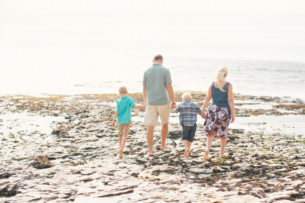 bay area family photography beach ocean natural creative