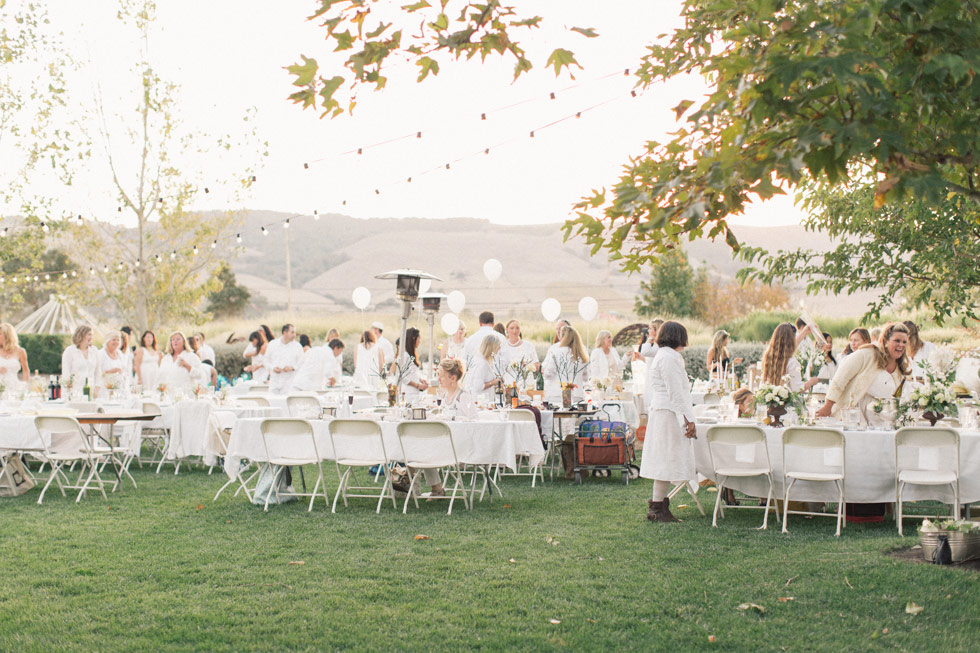 pop up dinner wine country Sonoma hand made events wedding photographer