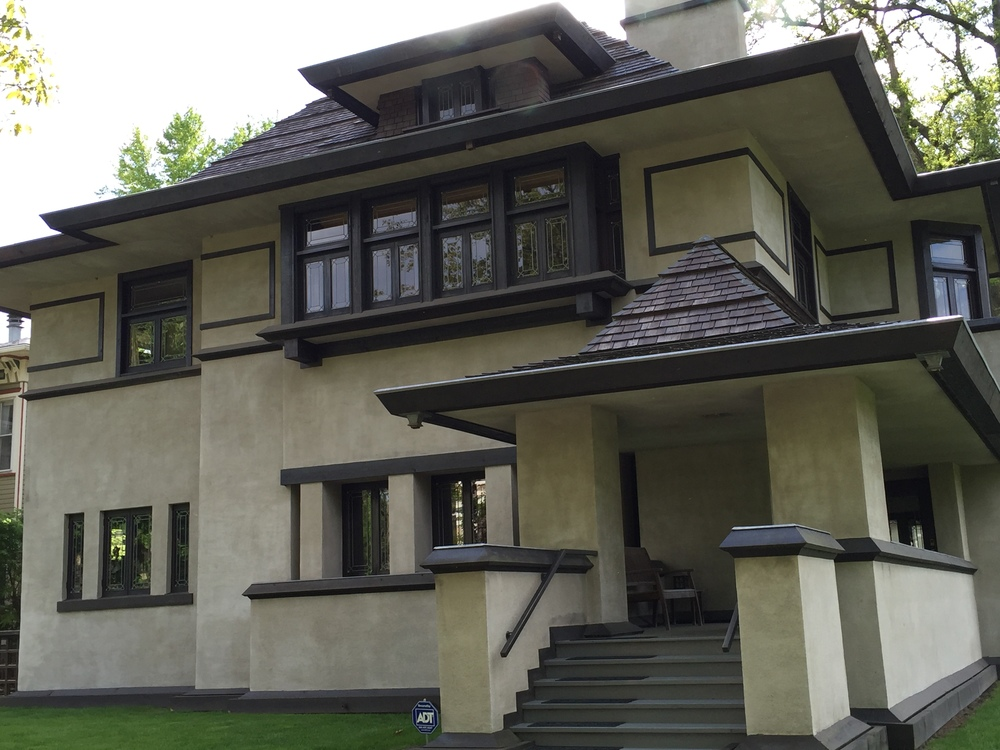 Other FLW house