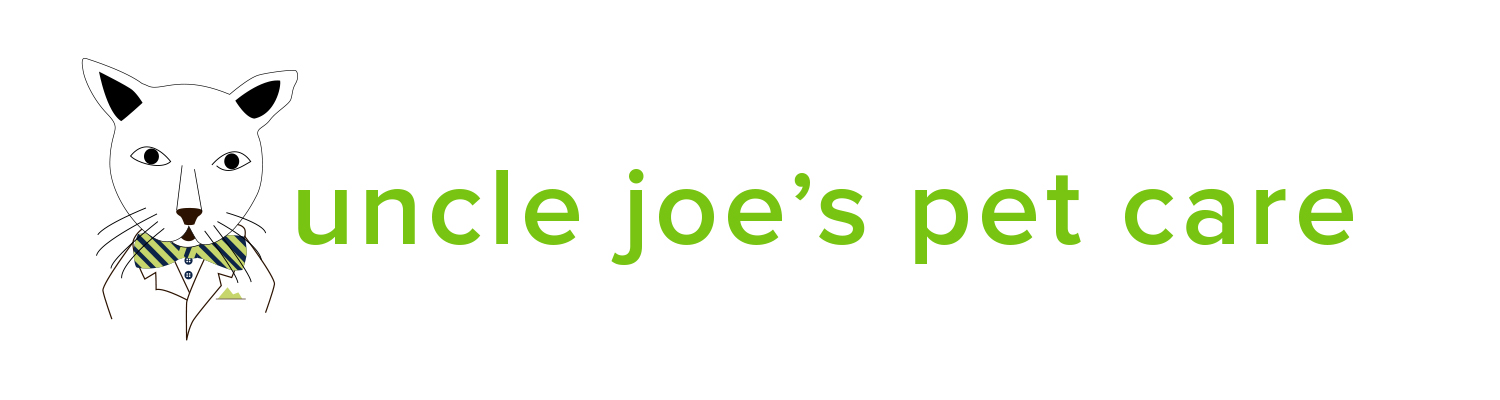 Uncle Joe's Pet Care