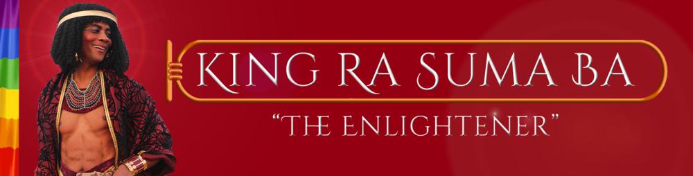 RA GOLDEN BEETLE BROTHERHOOD — King Ra Suma Ba