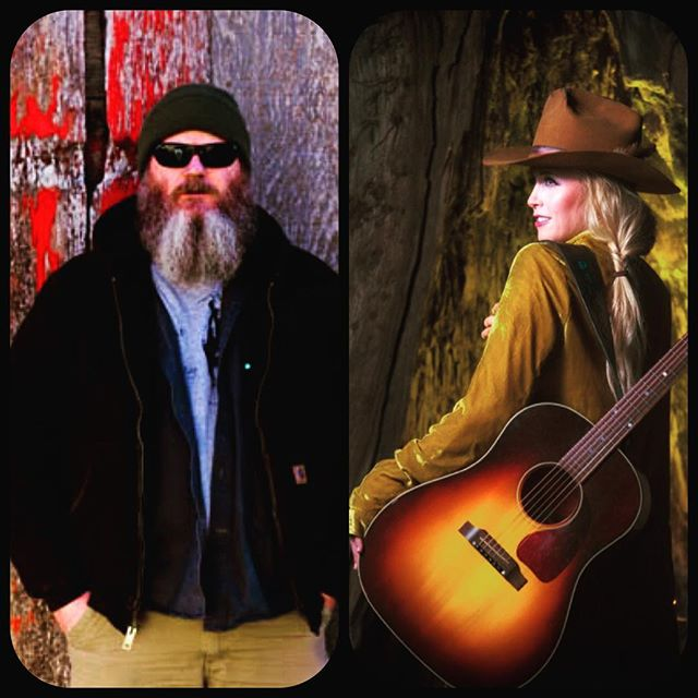 Picked up a gig w Pauline Reese! We'll be swapping songs tonight at Western Edge Cellars in Fredericksburg Texas tonight from 8-10.