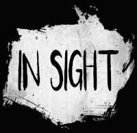 IN SIGHT Ali and Charlie take a new look at true crime, mysteries, and forgotten history.