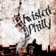 TWISTED PHILLY Stories about true crime, haunted history, cool and creepy places to visit, and Philly legends.