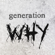 GENERATION WHY Two friends, Aaron and Justin, discuss theories and share their opinions on unsolved murders, controversies, mysteries, conspiracies, & true crime.