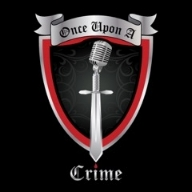 ONCE UPON A CRIME THE podcast for the true crime addict. Stories are told chapter by chapter--kidnappings, murders, mysterious disappearances, serial killers, celebrity crime, and more.