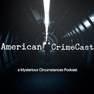 AMERICAN CRIMECAST   Private Investigator Shane L. Waters and his team help the families of unsolved murder and missing person victims by creating a true crime documentary podcast advocating a voice for their lost loved ones.