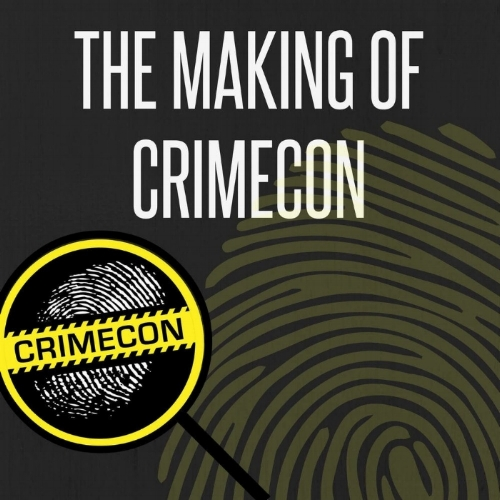 The Making of CrimeCon  is an 8-episode audio series leading up to CrimeCon 2018 Nashville in May. Hear directly from the producers as they give the latest updates on what's happening with CrimeCon, announce new guests, and answer questions from fans.