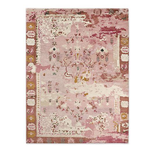 Persian Style Rug - Pink.jpg