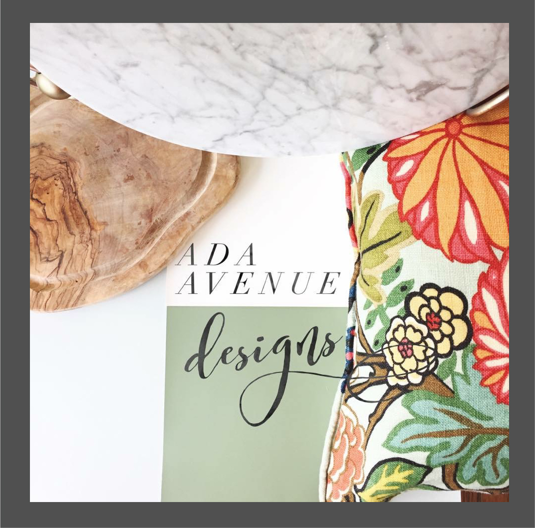 Ada Avenue Interiors