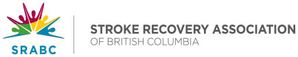 stroke recovery foundation of british columbia logo