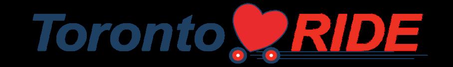 toronto ride logo