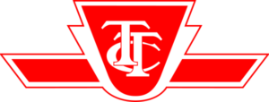 toronto transit commission logo