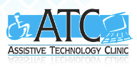 assistive technology clinic - spasticity management program logo
