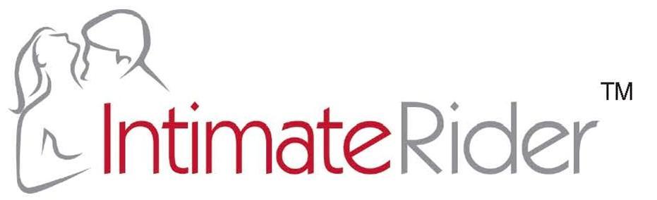 intimate rider logo