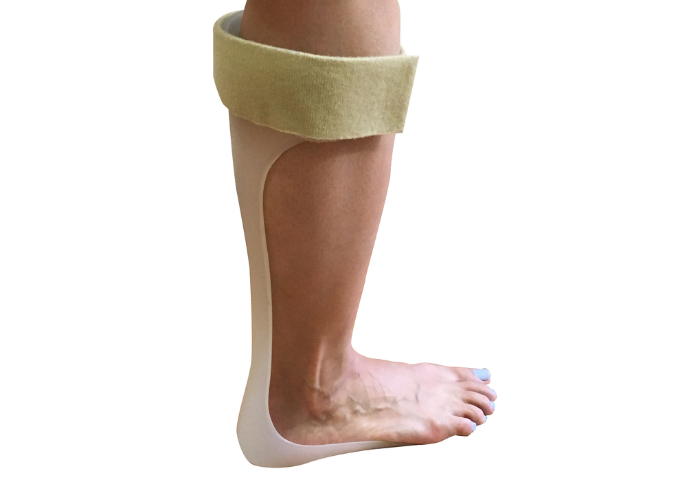 Ankle foot orthosis
