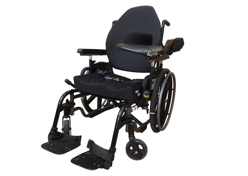 Manual wheelchair