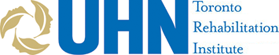 UHN toronto rehab institute logo