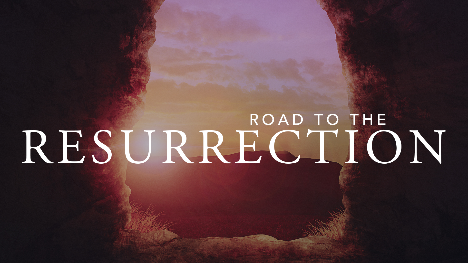 Image result for road to the resurrection
