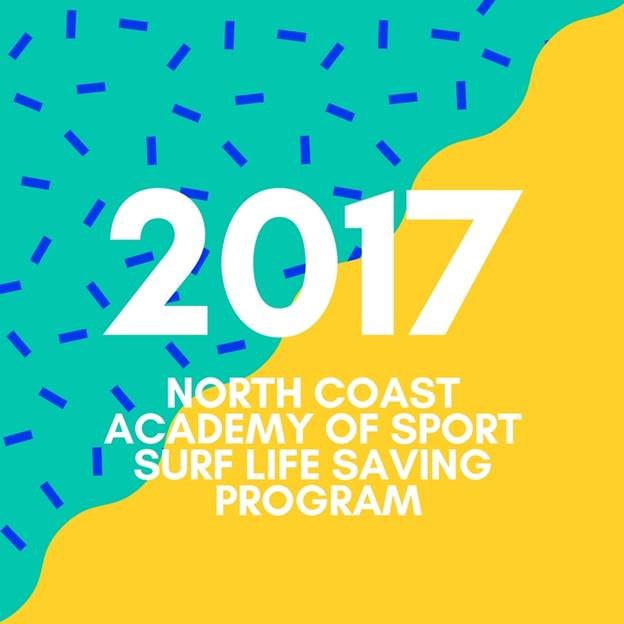 NCAS - Applications close next FRIDAY!! so if you are interested please get your application in to Matt Bell at surfsports@cudgenslsc.org.au for endorsement. Full details are attached. North Coast Academy of Sport (NCAS) Surf Life Saving Program is for athletes who are in the U15 – U19 age categories for Surf Life Saving in the year of selection (2017). Note that U14 Athletes are not eligible