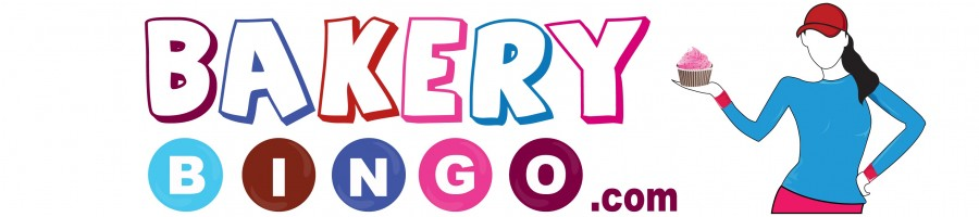 Bakery Bingo logo