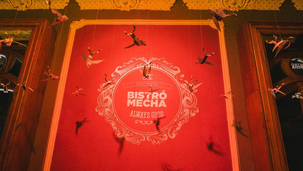 Boda Mexico, Bistro Mecha Toluca boda