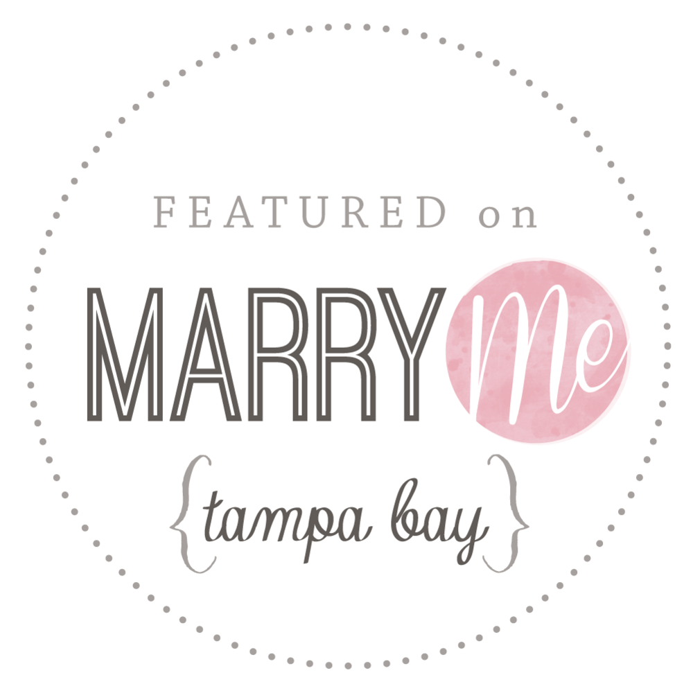 tampa Wedding & Portrait Photographer
