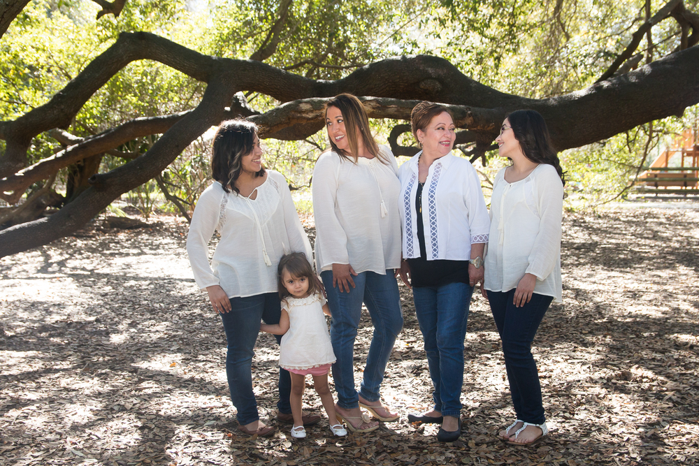 Tampa family session at the Eagle Lake Park, Mir Salgado Photography