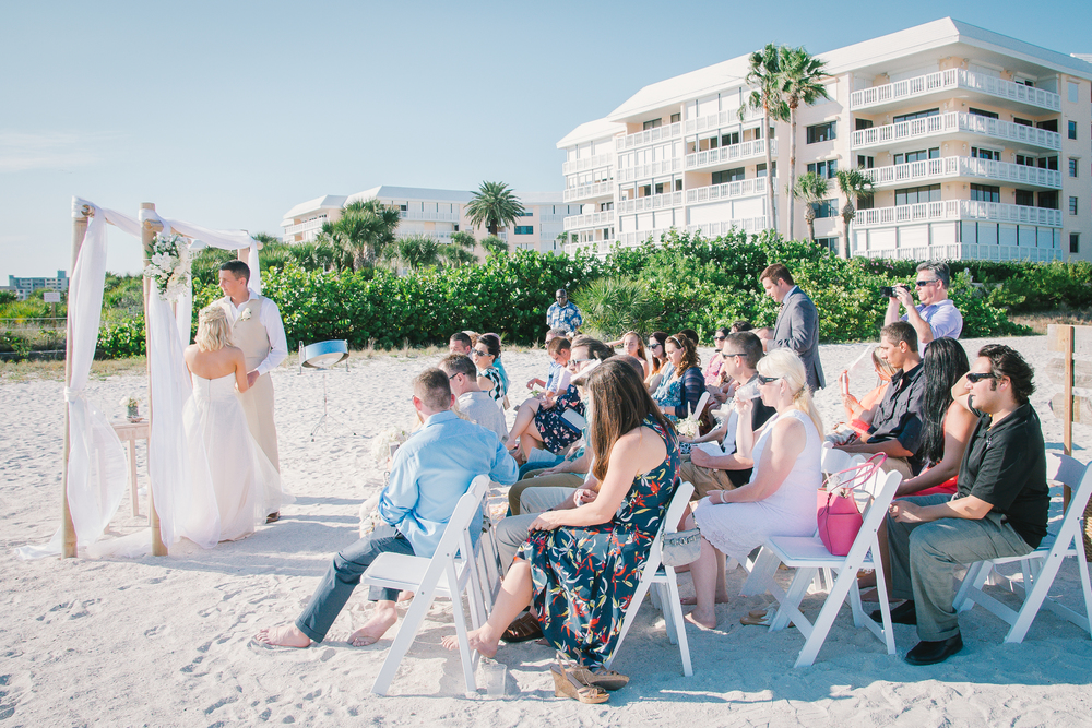 Postcard Inn beach wedding, St.Pete Wedding , St.Pete wedding Photographer | Tampa wedding photographer