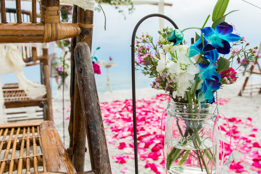 Tampa wedding photographer | St.Pete wedding photographer | Anna Maria Island Beach wedding