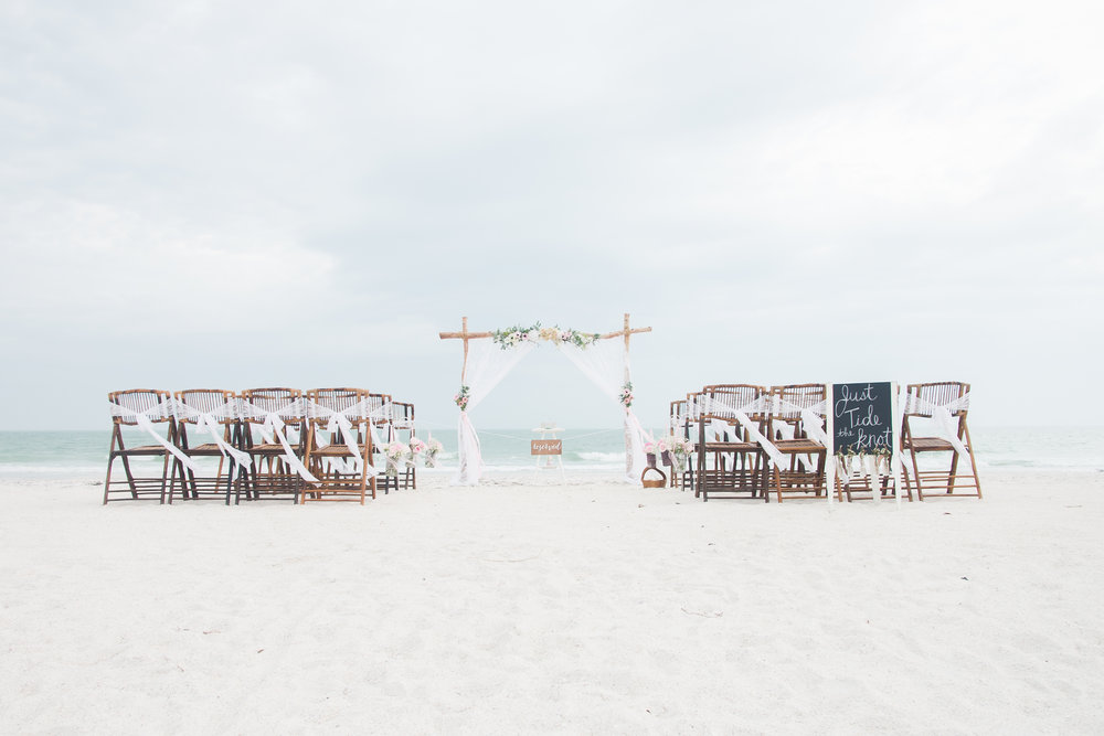 Tampa wedding photographer | St.Pete wedding photographer | Beach wedding