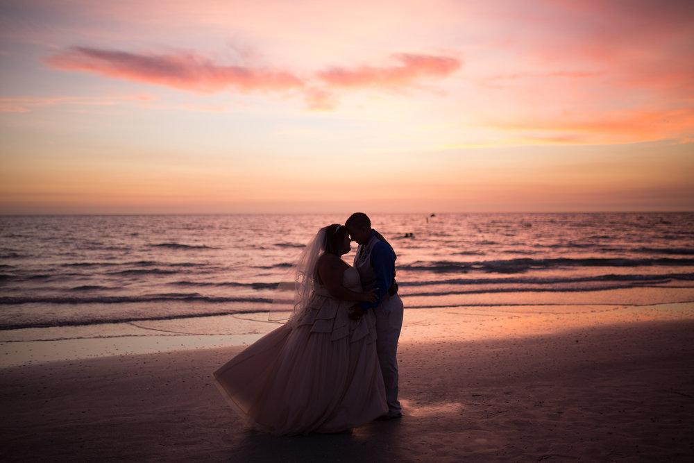 St.Pete wedding photographer | Indian Rocks beach wedding | St.Pete same sex wedding | Tampa wedding photographer