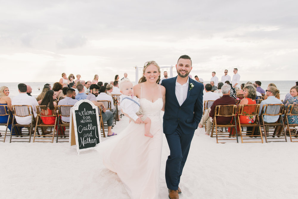 St.Petersburg wedding photographer, St.Pete wedding, Beach wedding, Beach wedding photographer, Tampa wedding photographer, Mir Salgado Photography