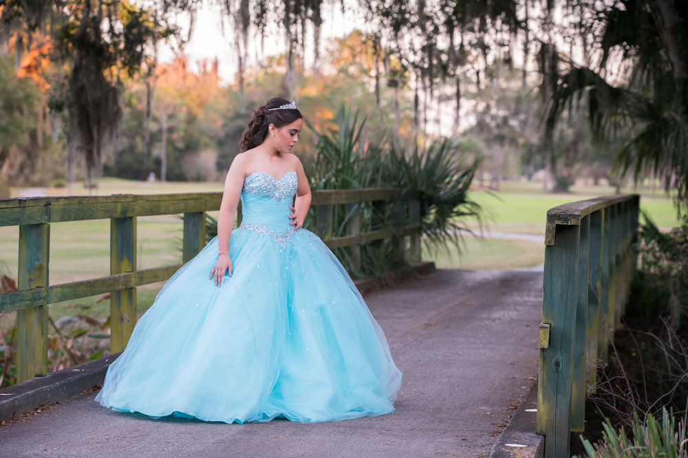 Tampa Quinceanera, Tampa photographer