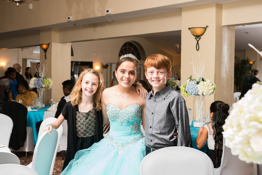 pebble creek-family-quinceañera