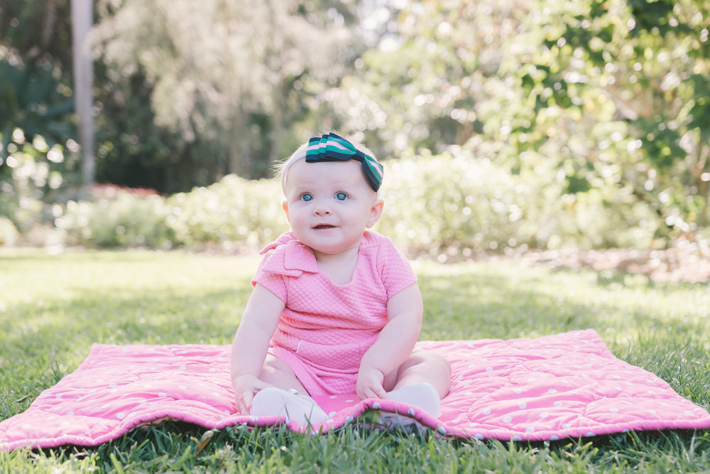 sunken-gardens-baby-session, tampa-photographer