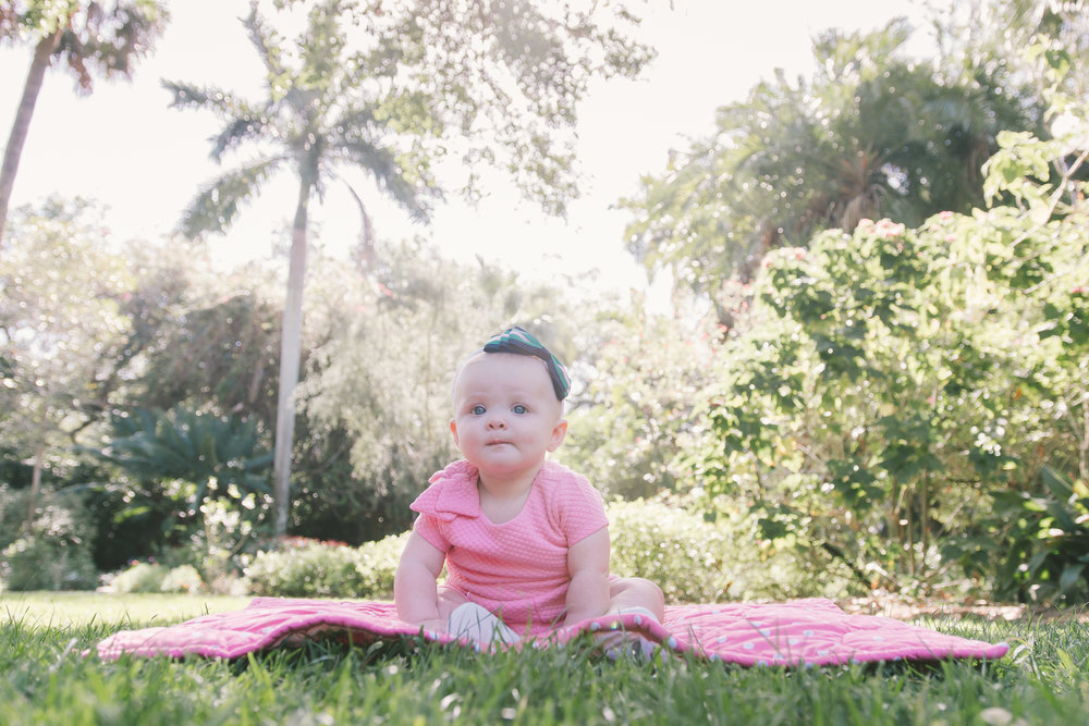 St.Pete-baby-photography, Sunken-Gardens-photo-session