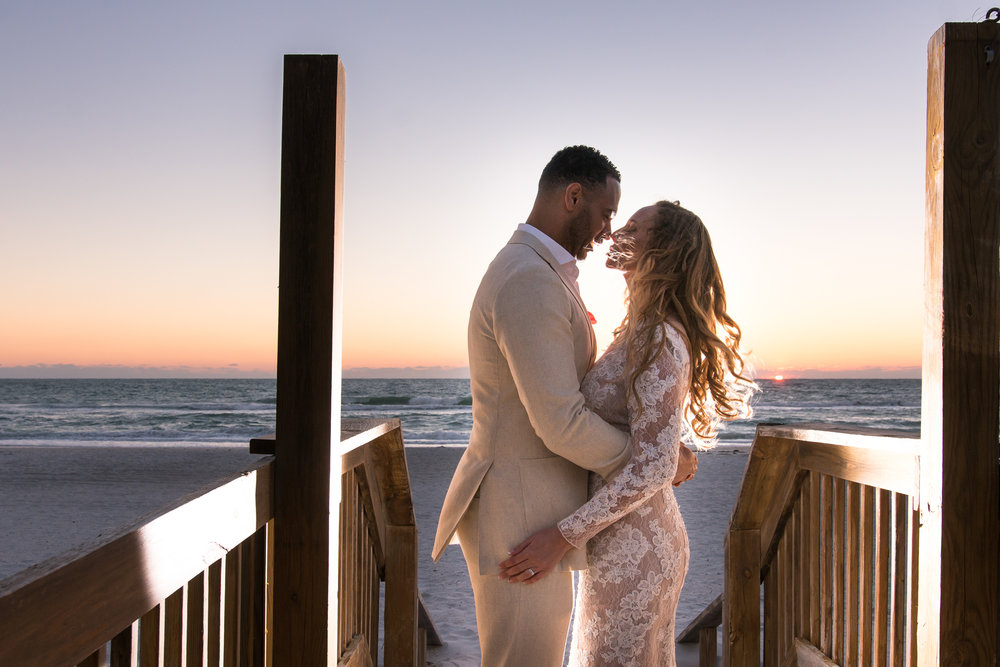 Florida-beach-wedding-photography , Tide-the-knot-beach-weddings