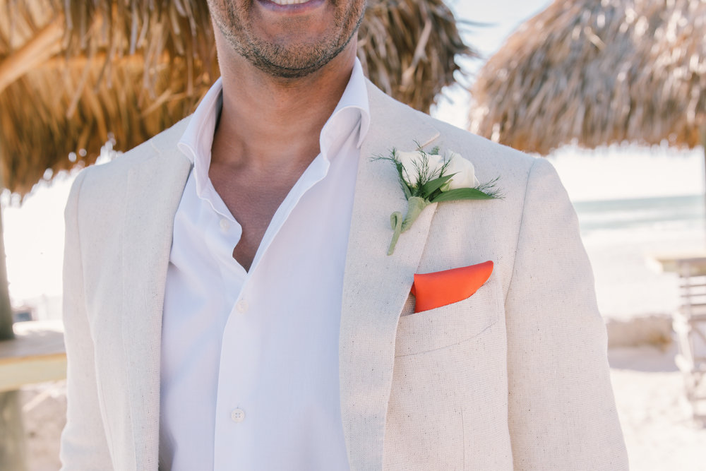 beach-wedding-details, Florida-wedding-photographer