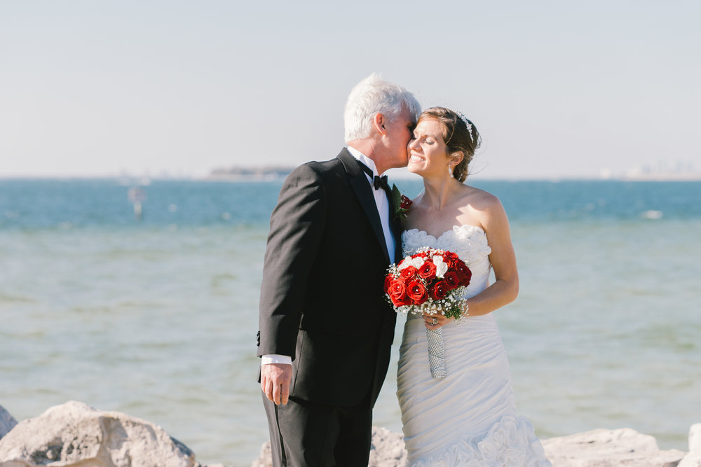 Tampa-wedding-photography, dad-and-daughter-wedding-photo