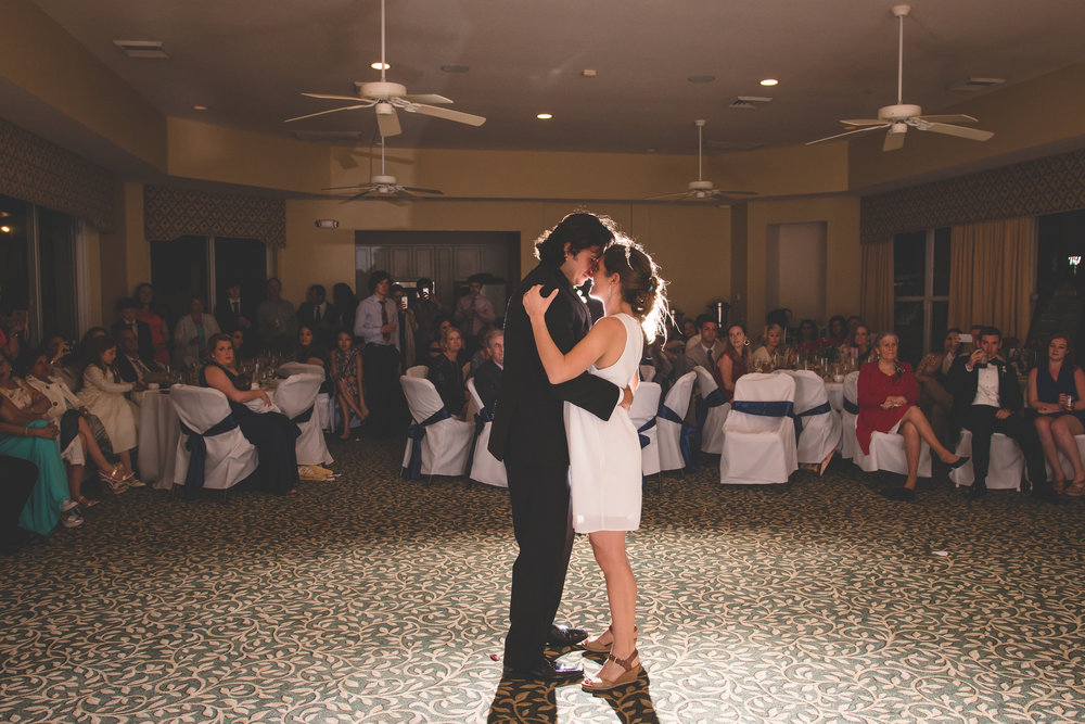 Apollo-beach-wedding, first-dance-photo, Tampa-photographer