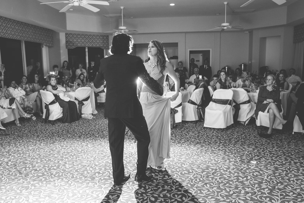 Tampa-wedding-photo, son-and-mother-dance