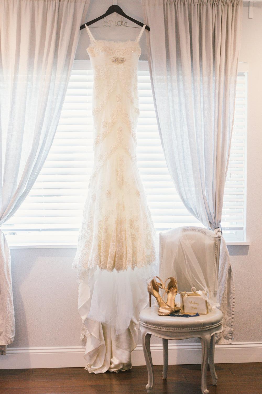 St.Pete-wedding, wedding-dress, vera-wang