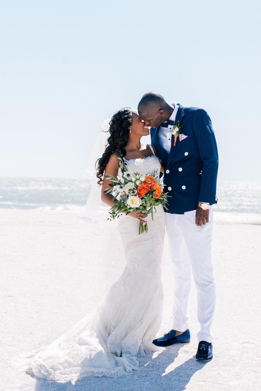 St.Pete-beach-wedding, Beach-wedding-photo