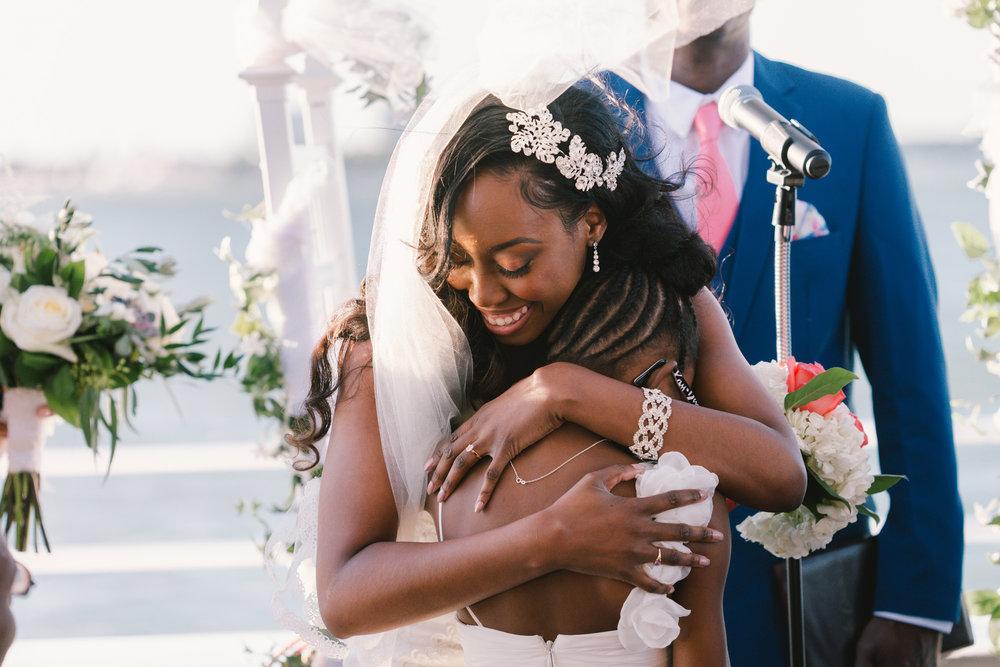 Starlite-Dinner-yacht-wedding-ceremony, wedding-vows