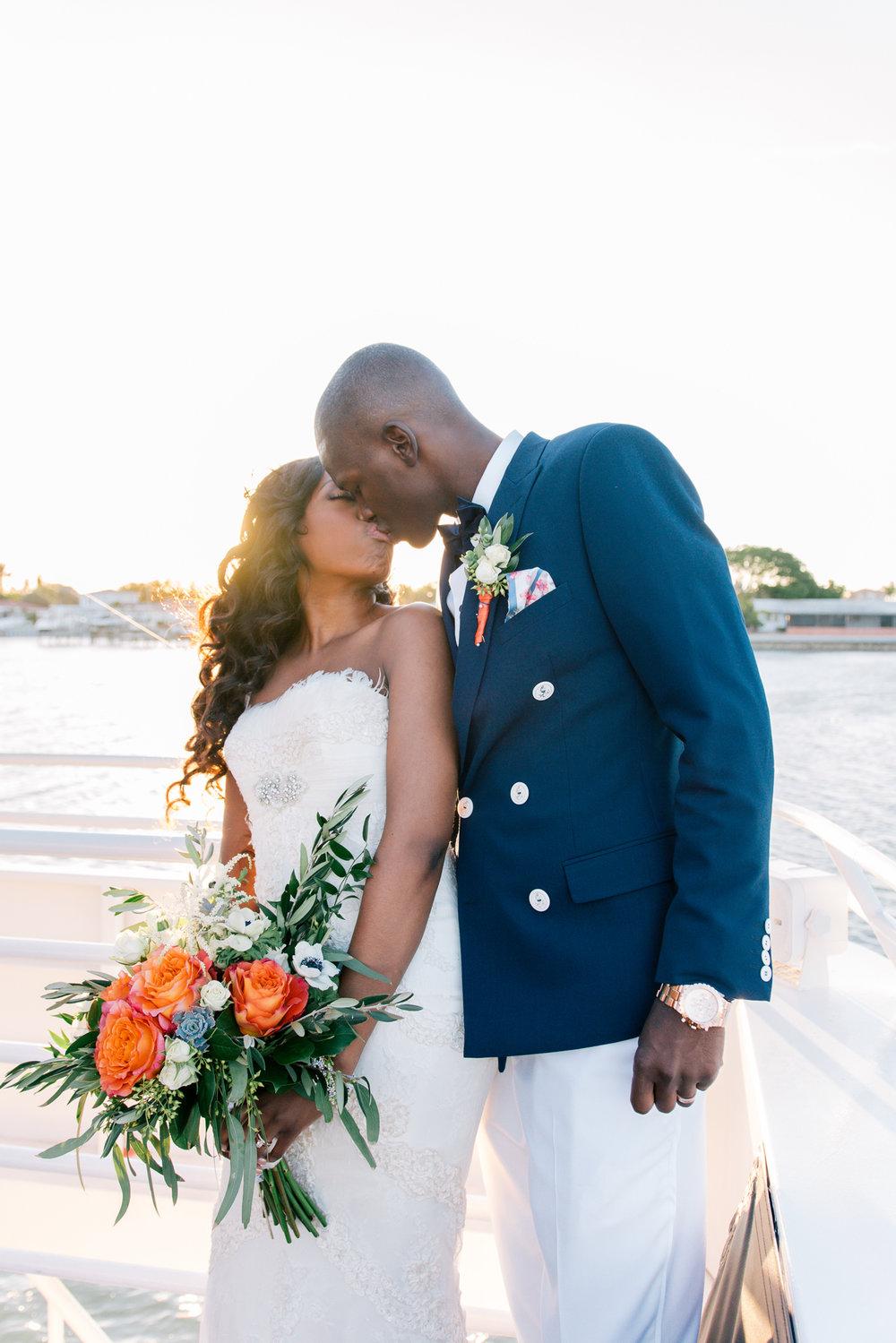 Starlite-wedding, Just-married-photo